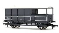 Hornby R6921 20 ton AA15 'Toad' brake van 56705 in GWR grey